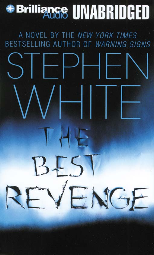 Cover image for The Best Revenge